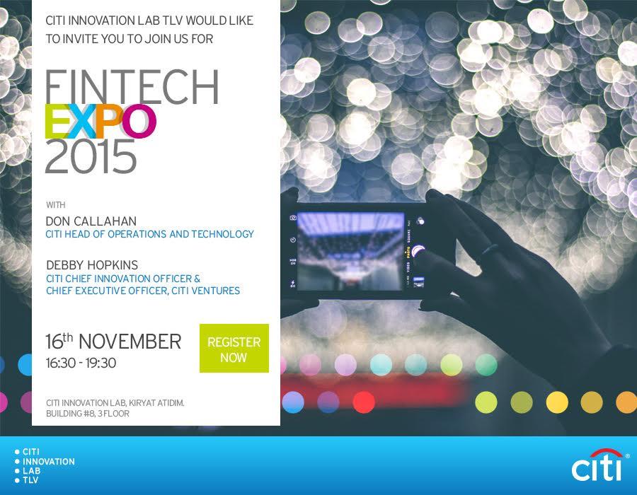 Fintech Expo 2015